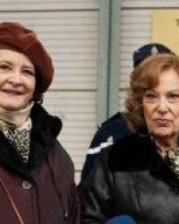 Bernadette Lafont remplacée par Dominique Lavanant dans Le Petit Nicolas 2
