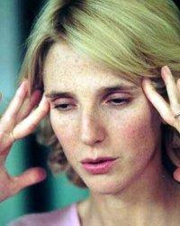 Sandrine Kiberlain : plus dramatique que comique ?