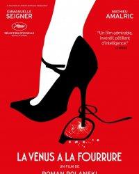 La Vénus à la fourrure, un face à face au sommet mené de main de maître par Polanski