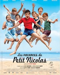 Secrets de tournage : Les Vacances du Petit Nicolas
