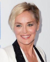 Sharon Stone aura un petit rôle dans un film Marvel