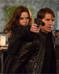Box-office : Tom Cruise accomplit sa mission !