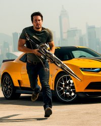 Transformers 5 : Mark Wahlberg officialise enfin son retour