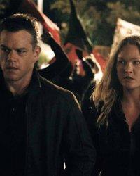 Rendez-vous le mois prochain... Jason Bourne