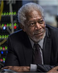 Morgan Freeman attendu dans le film d'action Down to a Sunless Sea