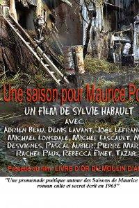 Une saison pour Maurice Pons