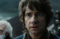 Le Hobbit : la Bataille des Cinq Armées - bande annonce - VOST - (2014)