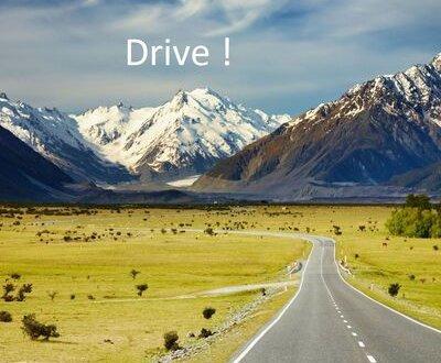 Drive !