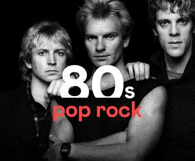 80's Pop Rock Hits