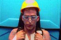 Jackass 3D - teaser 2 - VF - (2010)