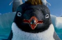 Happy Feet 2 - bande annonce 4 - VF - (2011)
