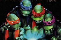 Les Tortues ninja 2 - bande annonce - VO - (1991)