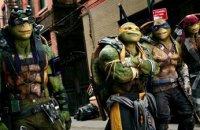 Ninja Turtles 2 - bande annonce 2 - VF - (2016)