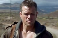 Jason Bourne - teaser 2 - VF - (2016)