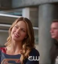 Supergirl - bande annonce 7 - VO - (2016)