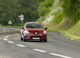 Renault Clio 1.5 dCi 110 Intens