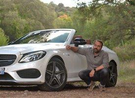 Mercedes-AMG C43 4matic cabriolet