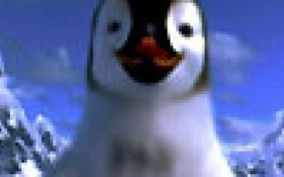 Happy Feet - bande annonce - VOST - (2006)