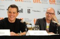 Steven Soderbergh sort de sa retraite pour diriger Matt Damon et Channing Tatum?