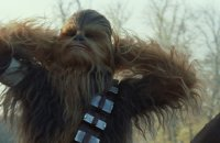 Vu sur le Web: un Chewbacca hilarant, une maison hantée et l'énigme Shia LaBeouf