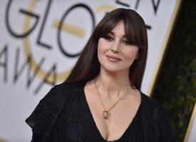 """Cannes 2017 : pour Monica Bellucci, """"polémique est synonyme de liberté"""""""