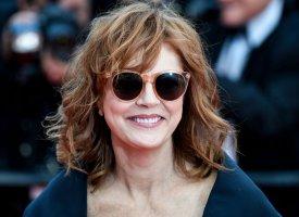 """Susan Sarandon : """"Je n'ai rien de bien à dire sur Woody Allen"""""""