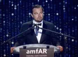 Gala de l'amfAR : des vacances avec Leonardo DiCaprio remportées pour 300.000€ !