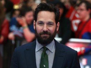 Paul Rudd : le héros d'Ant-Man devient agent secret pour son prochain film