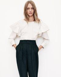Zara lance sa première collection écoresponsable