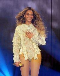 Beyoncé nous invite dans le dressing de sa tournée Formation