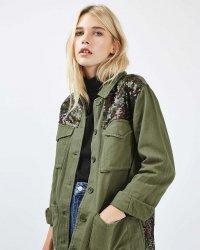 10 vestes de mi-saison à shopper pour l'automne
