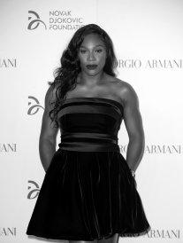 Serena Williams s'inquiète des bavures policières aux USA