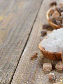 Trois alternatives au sucre blanc