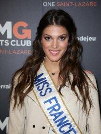 """Miss France aimerait tester un Koh-Lanta moins dur, Denis Brogniart dit """"non"""""""