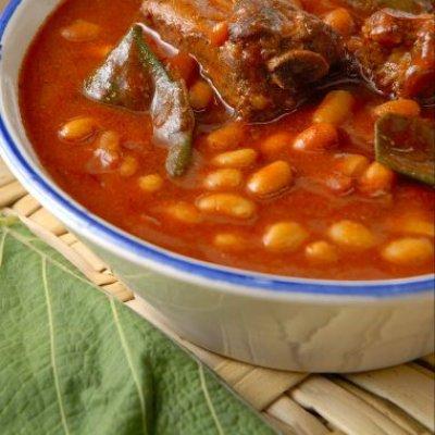 l andalousie la cuisine du soleil sur orange tendances