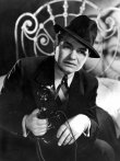 Assurance sur la mort : Photo Edward G. Robinson