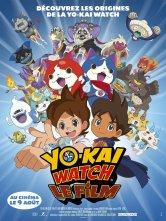 Yo-Kai Watch, le film CGR Salles de cinéma