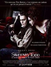 Sweeney Todd, le diabolique barbier de Fleet Street Institut Lumière Salles de cinéma