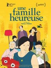 Une Famille heureuse Le Fresnoy Production de films éducatifs, industriels et publicitaires