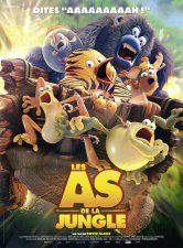 Les As de la Jungle Cinéville Quimper Salles de cinéma