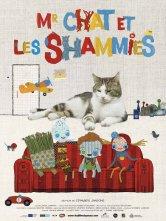 Mr Chat et les Shammies Cinéma Les Lobis Salles de cinéma