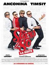 Stars 80, la suite Cinema Pathe Gaumont Salles de cinéma