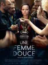 Une Femme douce Les Varietes Salles de cinéma