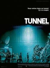 Tunnel Le Cannet Toiles Salles de cinéma