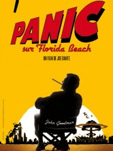 Panic sur Florida Beach Christine 21 Salles de cinéma
