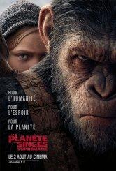 La Planète des Singes - Suprématie Cinéma Vox Salles de cinéma