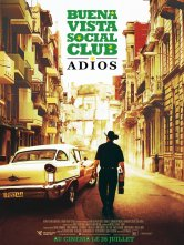 Buena Vista Social Club: Adios Le Royal Salles de cinéma
