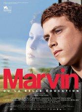 Marvin ou la belle éducation Cinema Pathe Gaumont Salles de cinéma