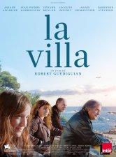 La Villa L'Eveil Salles de cinéma