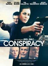 Conspiracy Cap Cinéma Carcassonne - Multiplexe Salles de cinéma